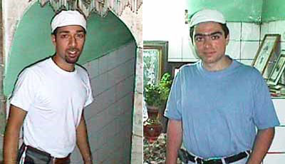 """Trita Parsi traveled with Siamak Namazi to Isfahan, Iran's third largest city, in August 2000. They also toured the Zoroastrian """"Fire of Victory"""" Temple in Yazd. At the time, Siamak was living in Tehran, working for Atieh Bahar, a consultant company with close ties to the government. In 1999, Parsi and Siamak co-authored a paper that recommended setting up a lobbying organization in Washington to influence US-Iran policy. Siamak took a sabbatical in 2005 to complete a fellowship at the Woodrow Wilson Center in Washington, DC. While at the Center, Siamak helped Parsi formulate NIAC policies supportive of the Iranian regime."""