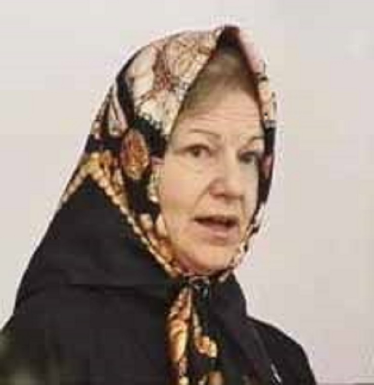 Baroness Emma Nicholson appears to have lost all objectivity in her views toward Iran and has been used by the regime to disseminate propaganda in the West.