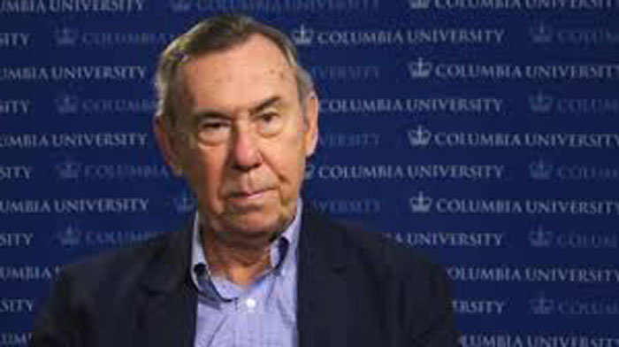 Gary Sick often collaborates with other pro-Iranian appeasement groups and was instrumental in arranging Iranian President Mahmood Ahmadinejad's speech at Columbia University in September 2007.
