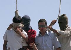 Over 1000 people executed During Rouhani's first year in office.