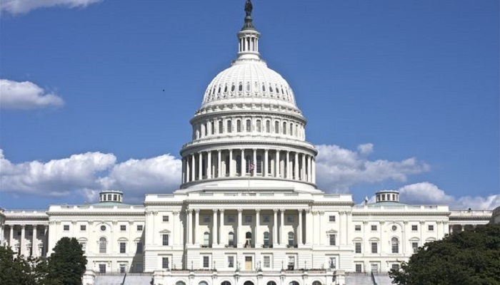 US Capitol (1)