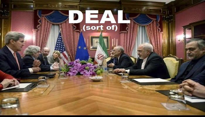 Deal Sort of !