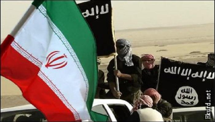 ISIS and Iran
