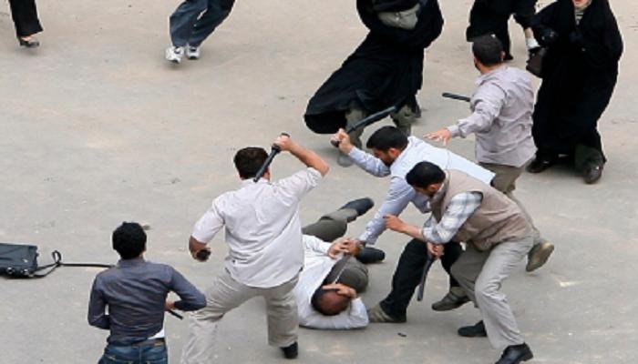 Iran Beating (1)