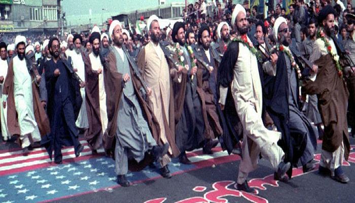 Iran Mullahs