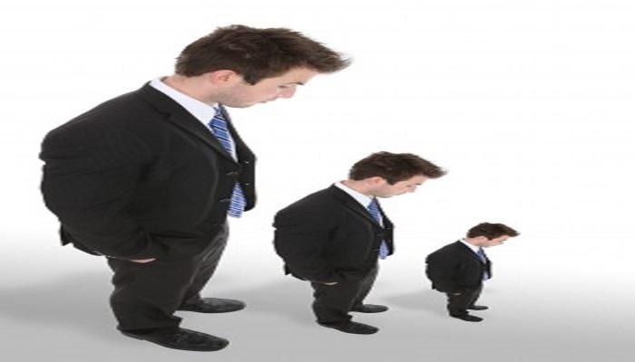 Shrinking Man (1)