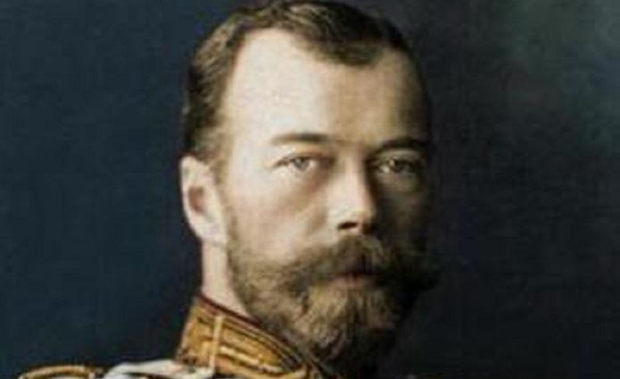 Czar Nicholas (1)