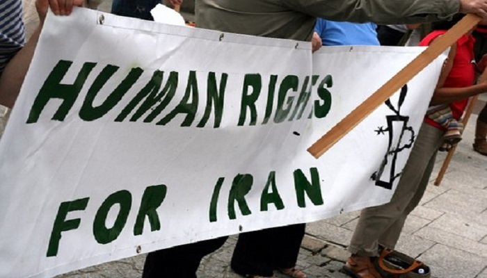 Human Rights for Iran