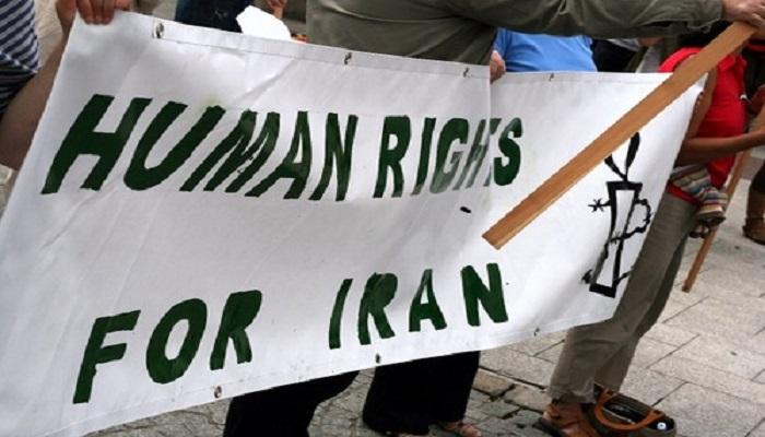 Human Rights for Iran