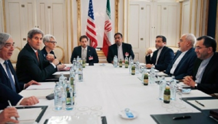 What You Need to Know About the Iran Nuclear Talks