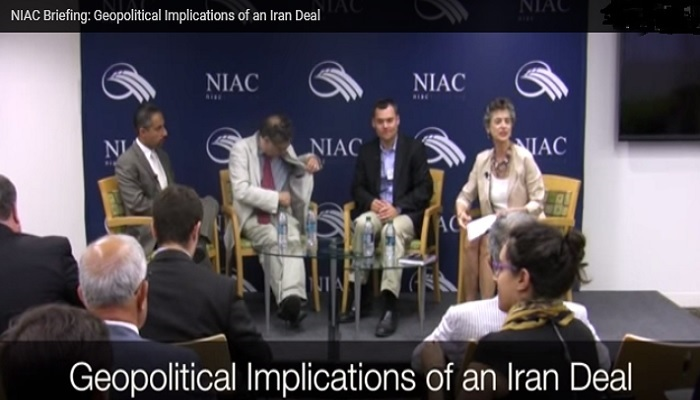 Iran Lobby on the Nuclear Discussions