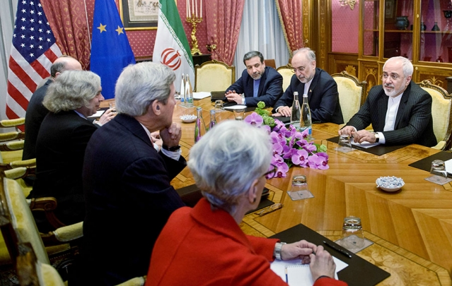 Stopping Concessions to Iran Regime Key to Regional Peace