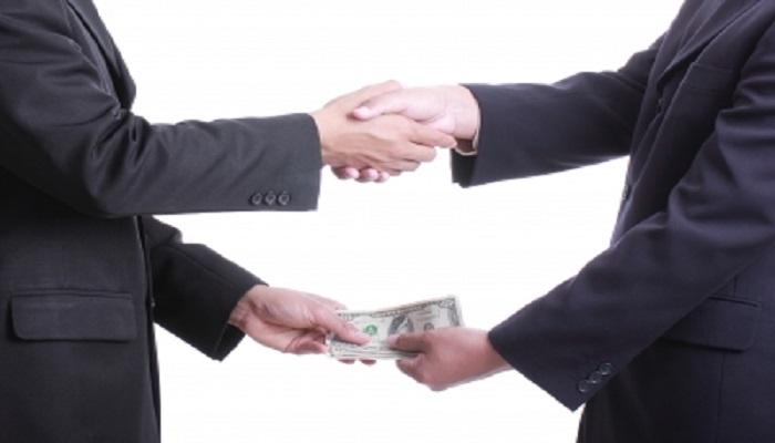 Iran Lobby Admits Skirting Lobbying Laws