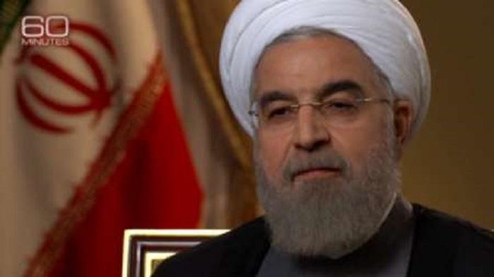 "Iran Regime Continues ""Moderate"" Push"