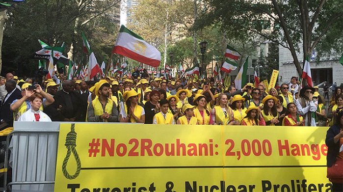 What is a Washington Post Hostage Worth to Iran Regime?