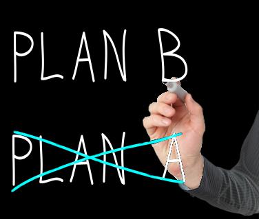 The Iran Lobby's Plan B