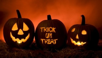 Halloween Comes Early for Iran Lobby
