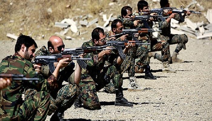 Iran Regime Actions Bolster Efforts to Halt Extremism