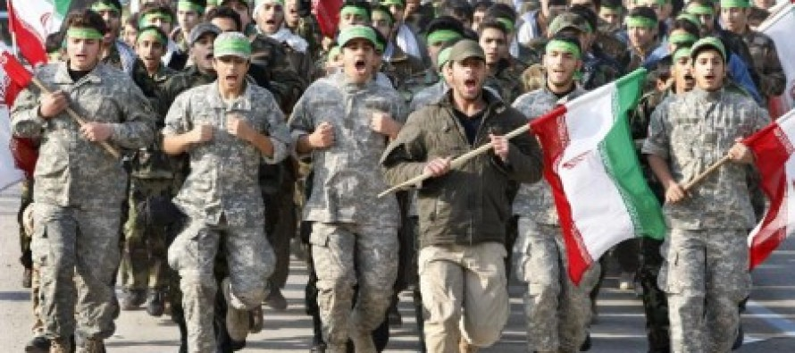 Iran Regime About to Go All Out in Syria