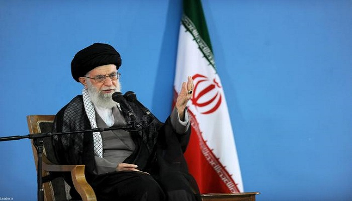 Iran Regime Reveals True Intentions