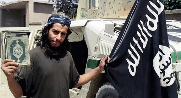 Iran Regime Leader Khamenei Blames America for Creating ISIS