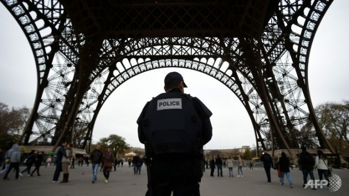 What the Paris Attacks Tell Us About Terror Template