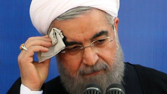 Myth of Hardliners vs. Moderates in the Iran Regime