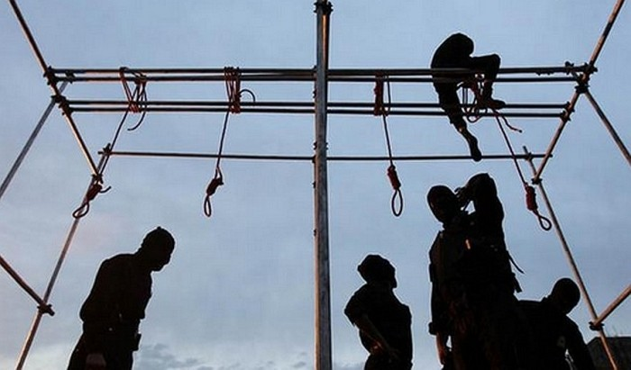 Looking Back at 2015: Iran Regime Human Rights Abuses