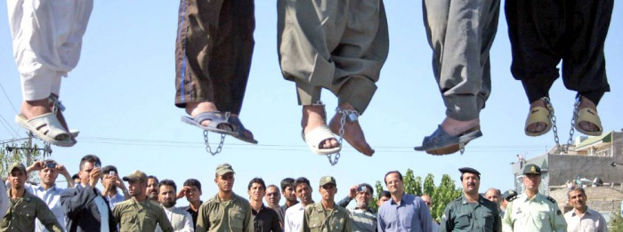 International Human Rights Day Everywhere Except Iran