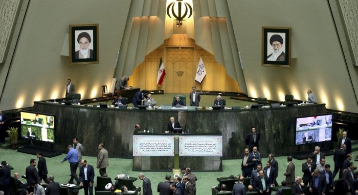 Elections in U.S. and Iran Pose Question of What Next?