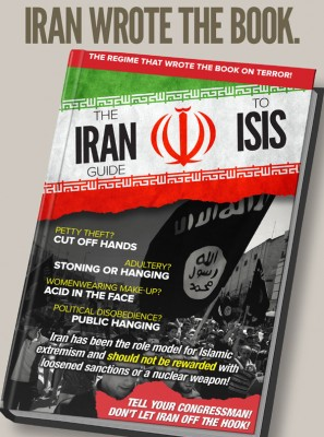 Looking Back at 2015: Iran Regime at Center of Terror