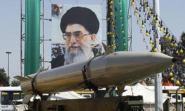 As IAEA Closes Nuclear Probe UN Finds Iran Regime Cheated