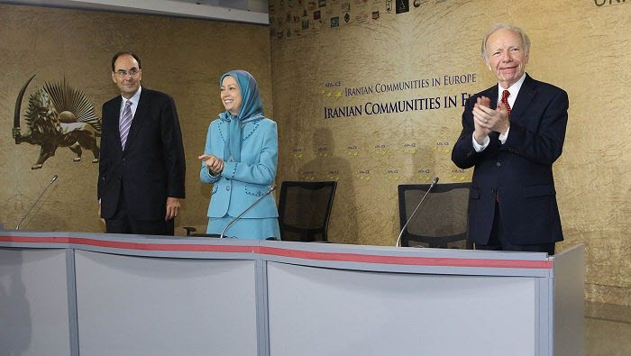 Human Rights in Iran Matter to the World