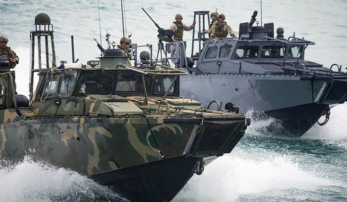 Iran Regime Deserves No Leeway after Holding Sailors