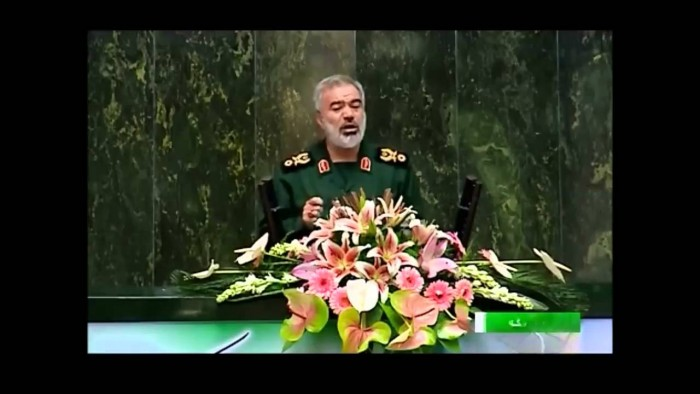 Iran Lobby Silent as Iranian Regime Promises More Humiliation of US