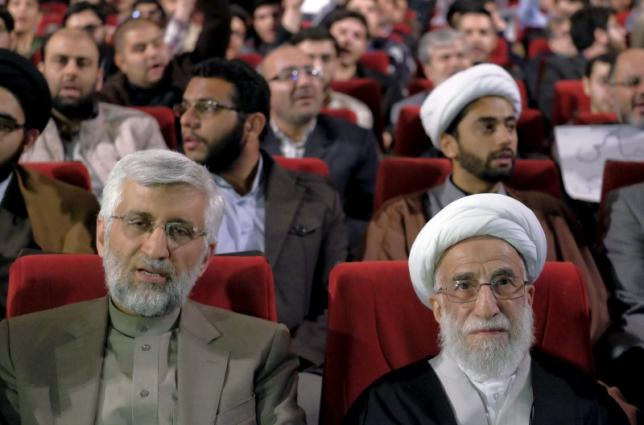 Iran Elections Results Are In a Day Early: The Mullahs Won