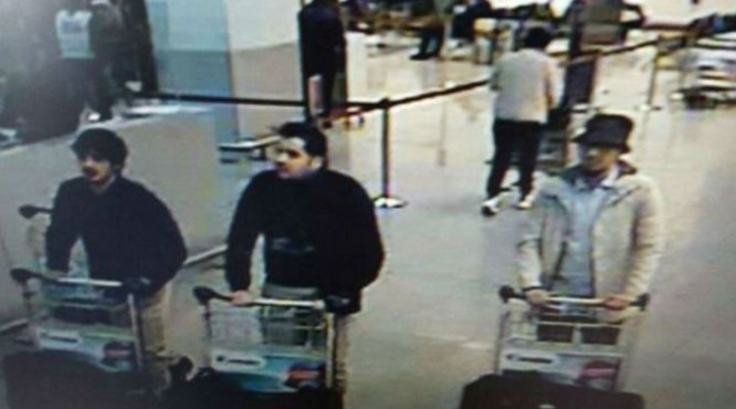 Brussels Attacks Shows Need to Confront Islamic Extremism at its Source