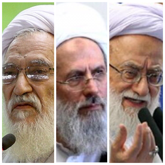 March to Iran Moderation Paved with Human Rights Cruelty