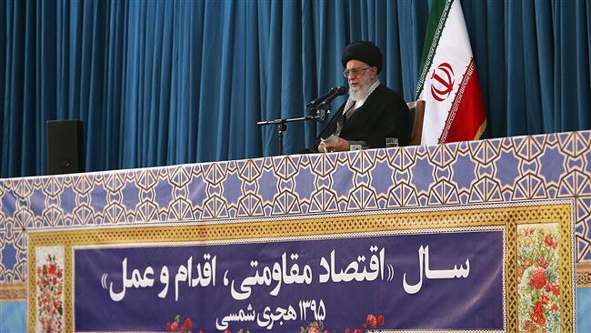 Iranian Regime Delivers Nowruz Message of Hostility