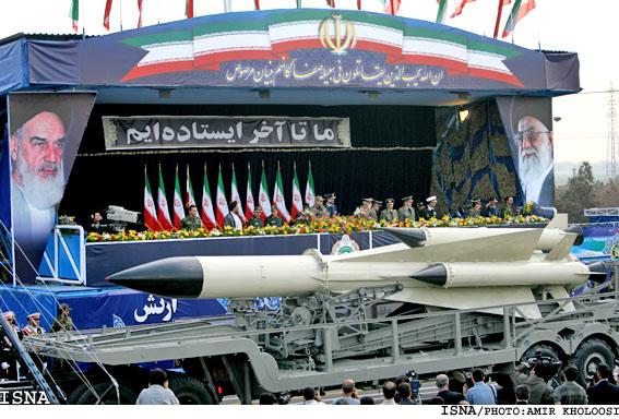 Iran Lobby Excuses Get Stranger and Stranger