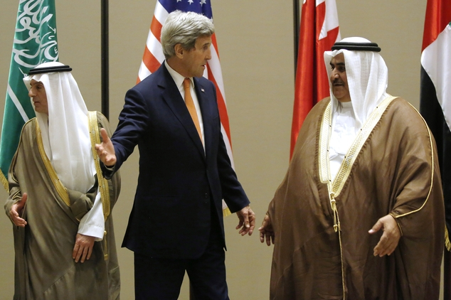 Meeting of Arab States Shows Challenge of Confronting Iran
