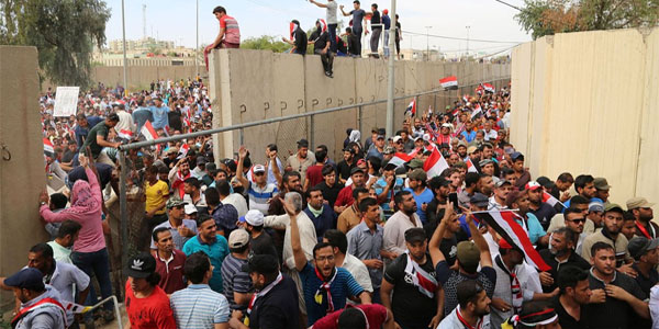 Iraq Looms Large in Iranian Regime Plans for Control