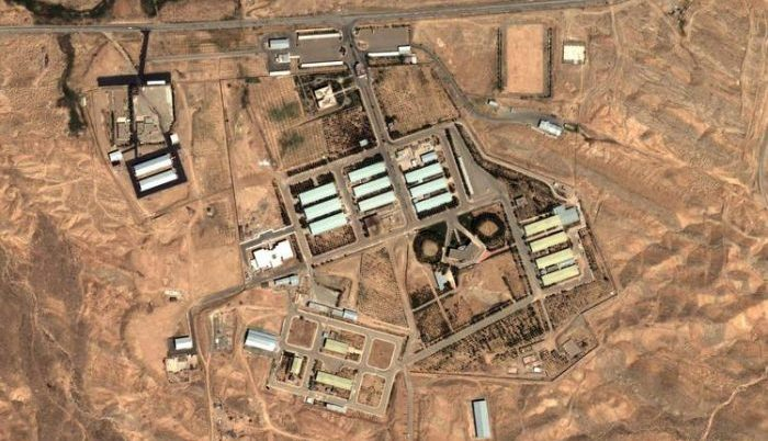 Uranium Discovery at Iran Facility Shows Depth of Regime Deception