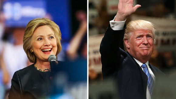 Clinton and Trump Must Face Dealing with Iran
