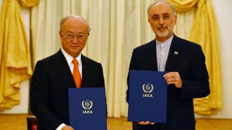 World Will be Paying for Flawed Iran Nuclear Deal for Years