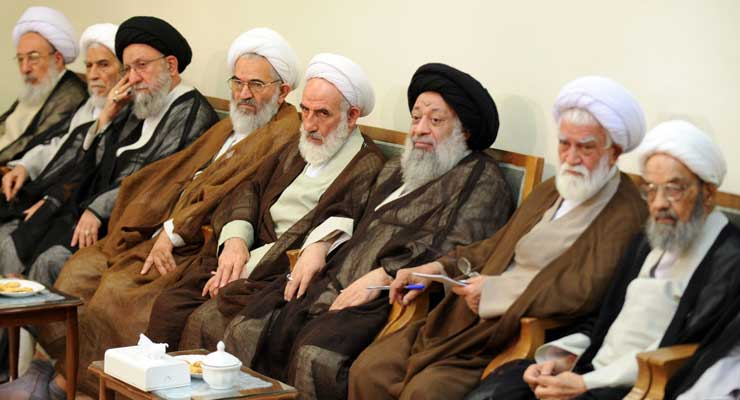 For Iran Regime Religion Defines Policies