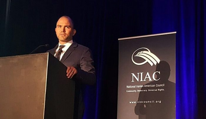 """NIAC Leadership"" Conference Showcases Influence Pedaling"