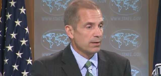 State Dept. Concedes Nuclear Deal May Have Fed Iran Regime Aggression