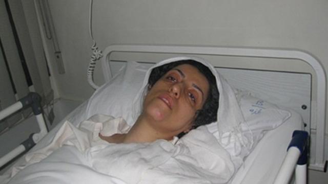 Iran Regime Escalates War on Human Rights