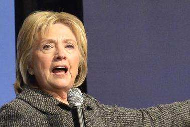 WikiLeaks Reveals a Much Tougher Hillary Clinton on Iran Regime